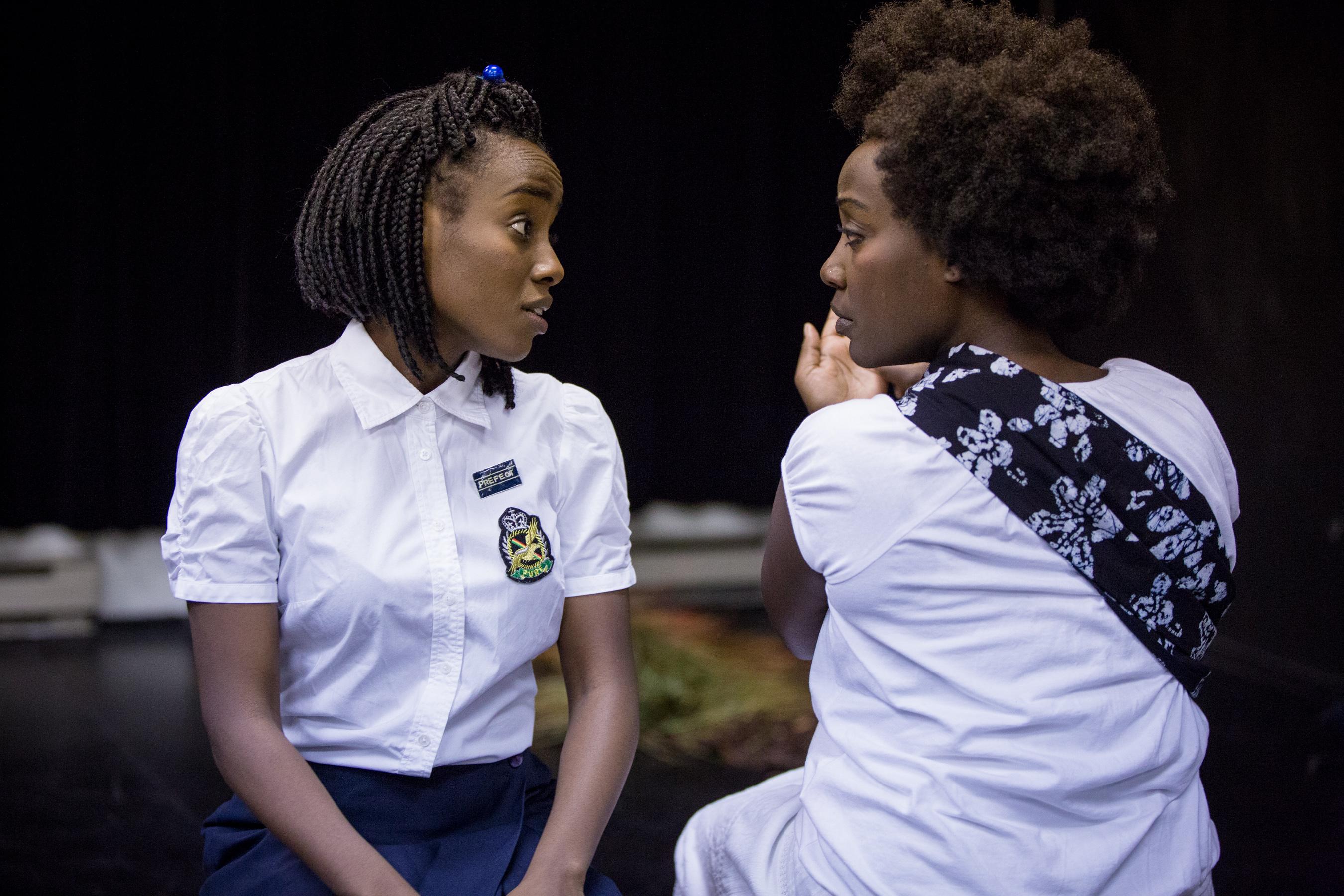 BWW Review: BINTI'S JOURNEY at Black Theatre Workshop