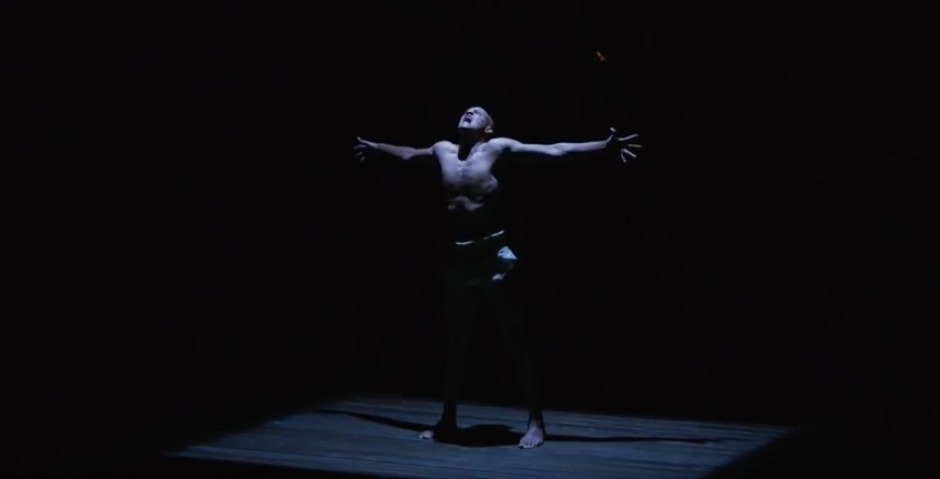 STAGE TUBE: Watch Highlights of the Reimagined FRANKENSTEIN at DCPA