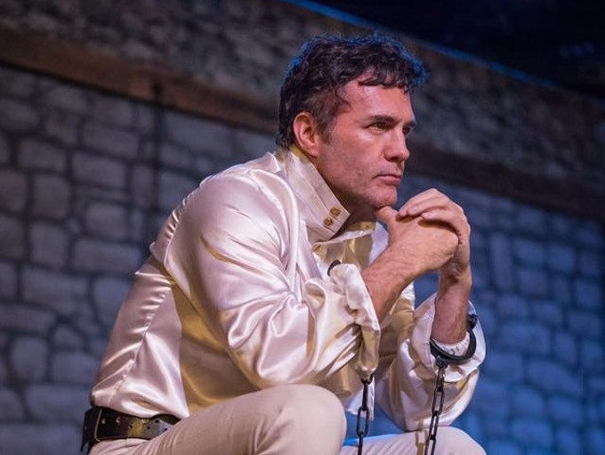BWW Review: THE FINAL DAYS OF WOLFE TONE Strikes a Powerful Chord at Tennessee Performing Arts Center