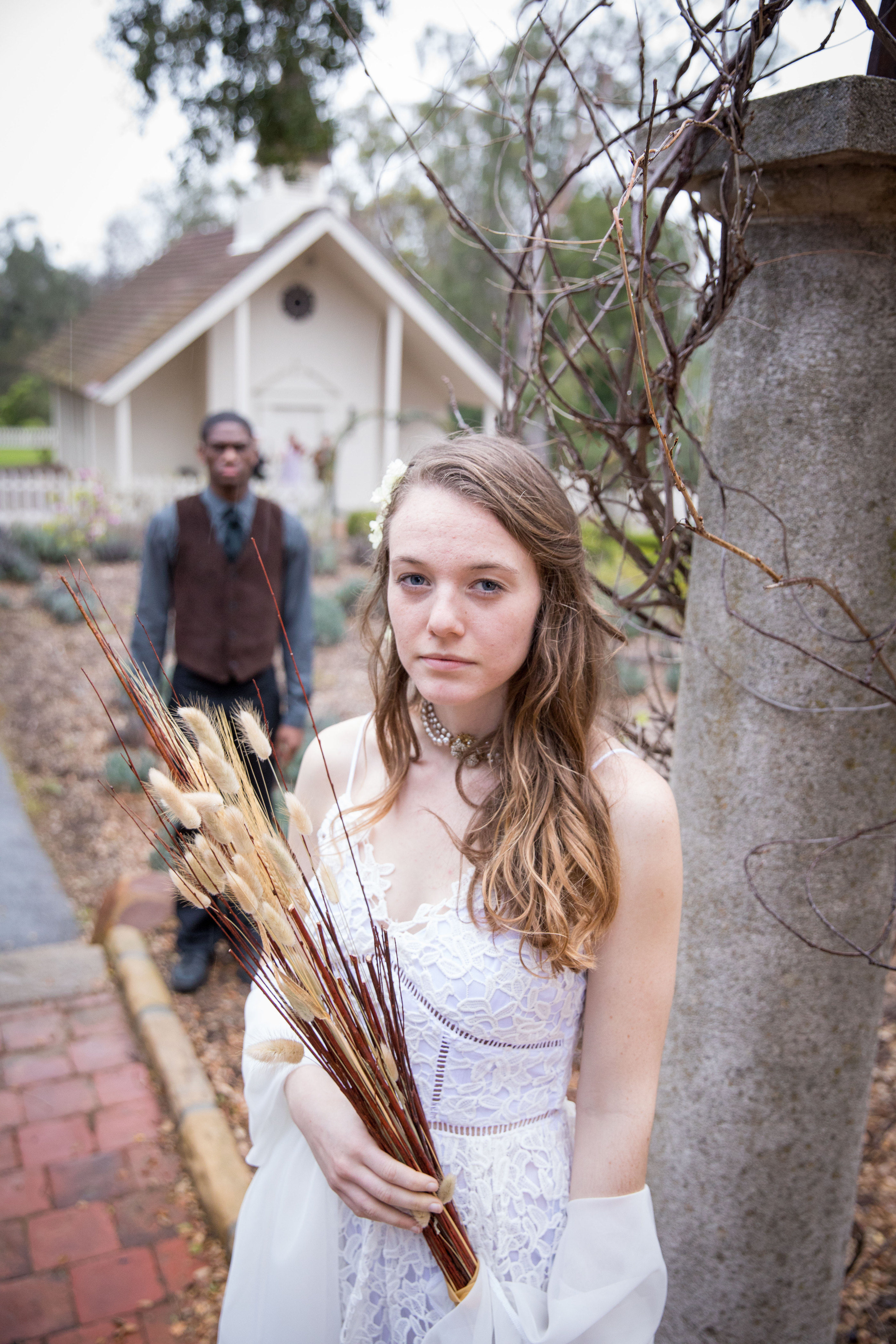 BWW Review: BLOOD WEDDING at Westmont Theatre Department