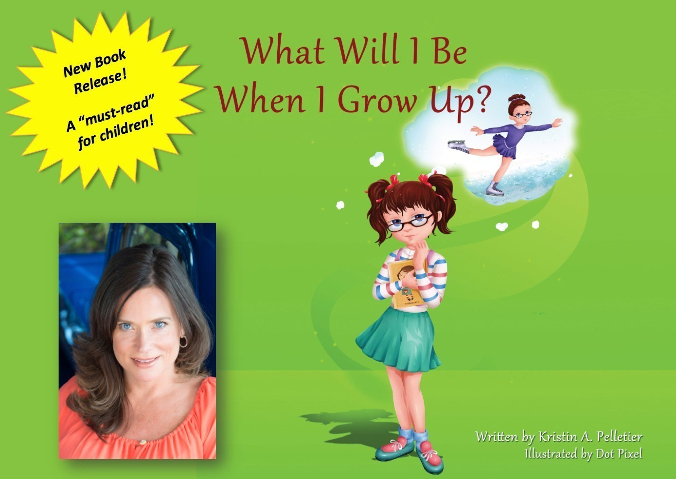 What will i be when i grow up is released what will i be when i grow up is released fandeluxe Gallery