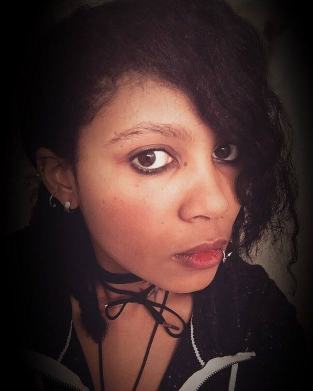 BWW Interview: Writer and Poet Dominique Venzella Woods