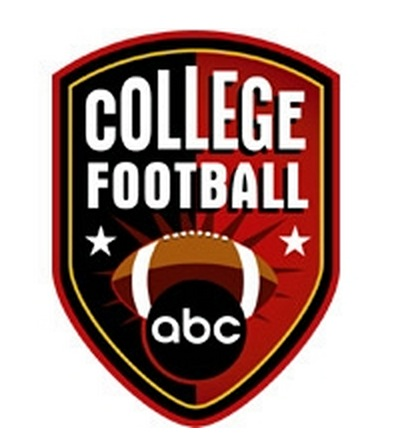 college football logos with names college football games on tv tonight