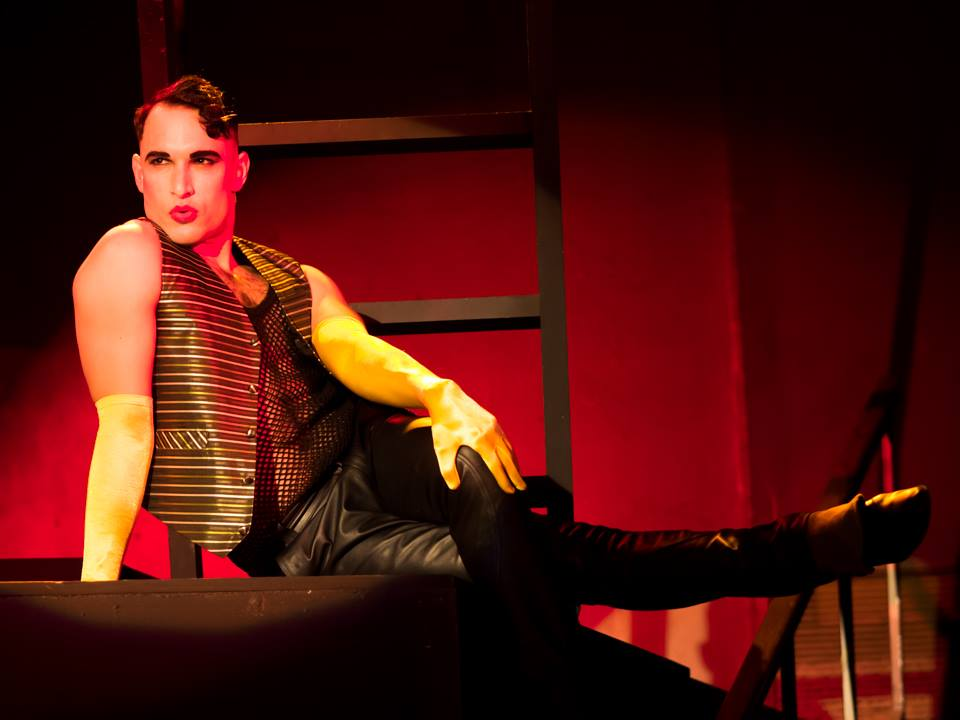 BWW Review: CABARET is sultry and enticing at Mary Moody Northern Theater
