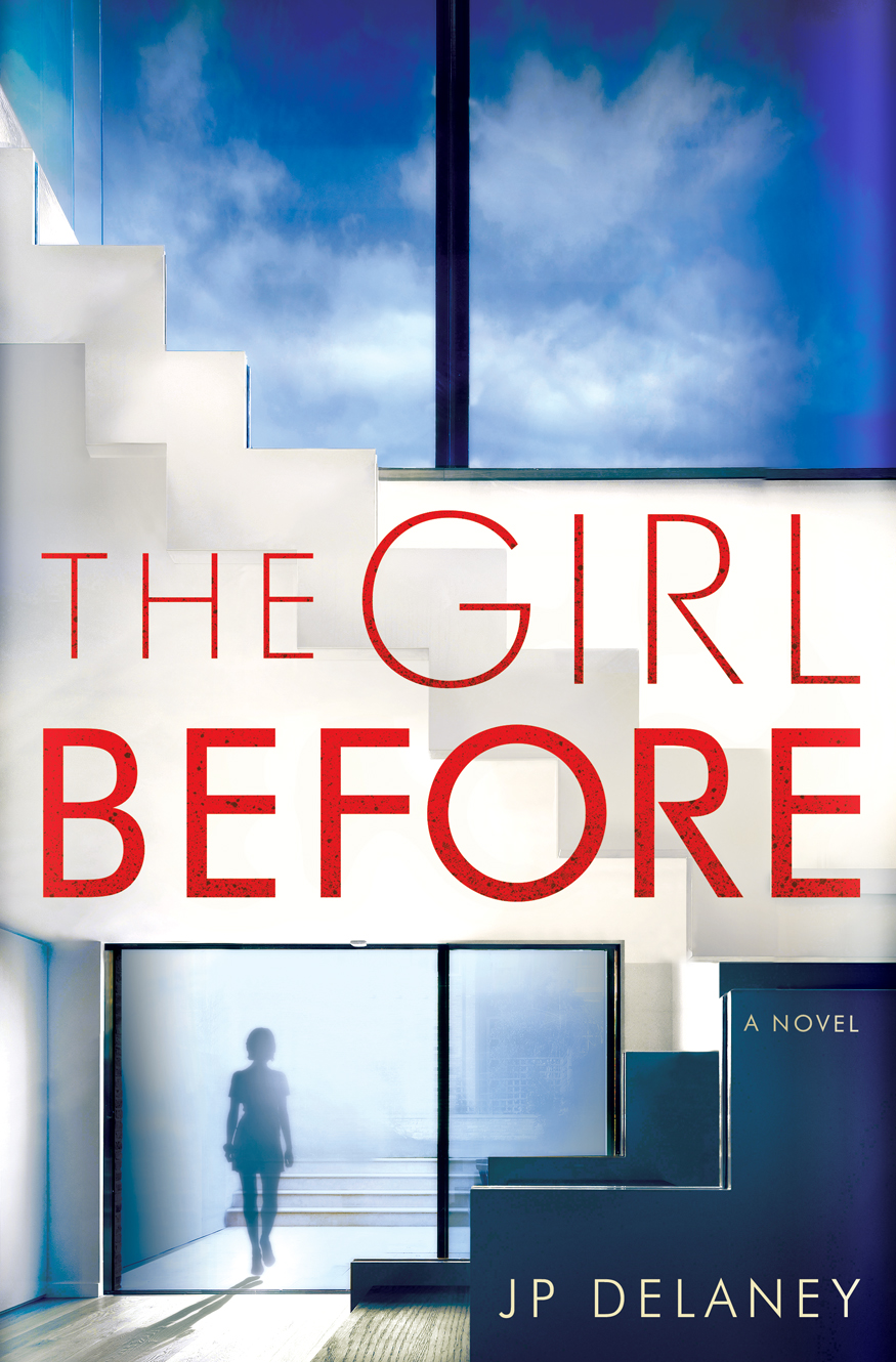 BWW Review: THE GIRL BEFORE by J.P. Delaney