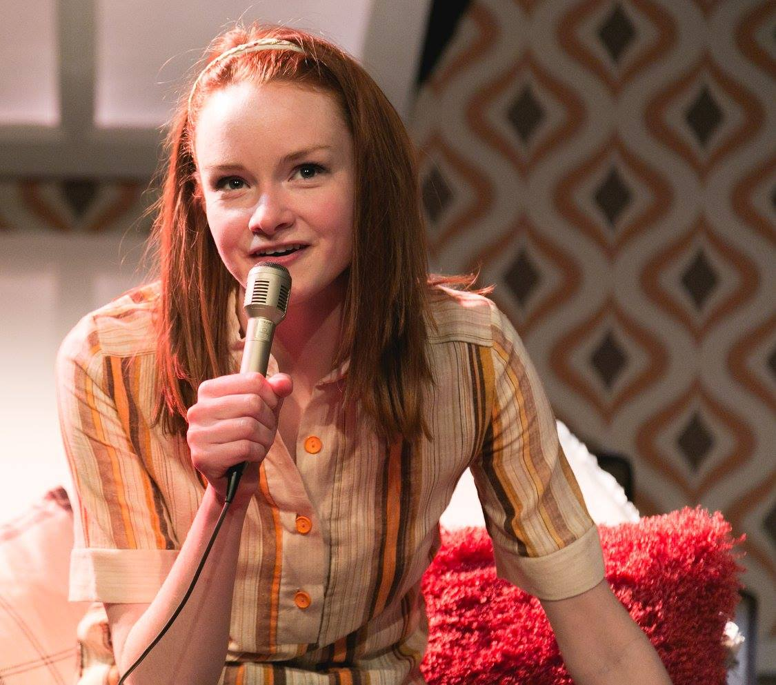 BWW Review: THE DIARY OF A TEENAGE GIRL, Southwark Playhouse