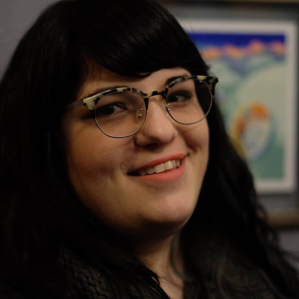 BWW Interview: Artist EMILY CHURCO Talks Art and Life
