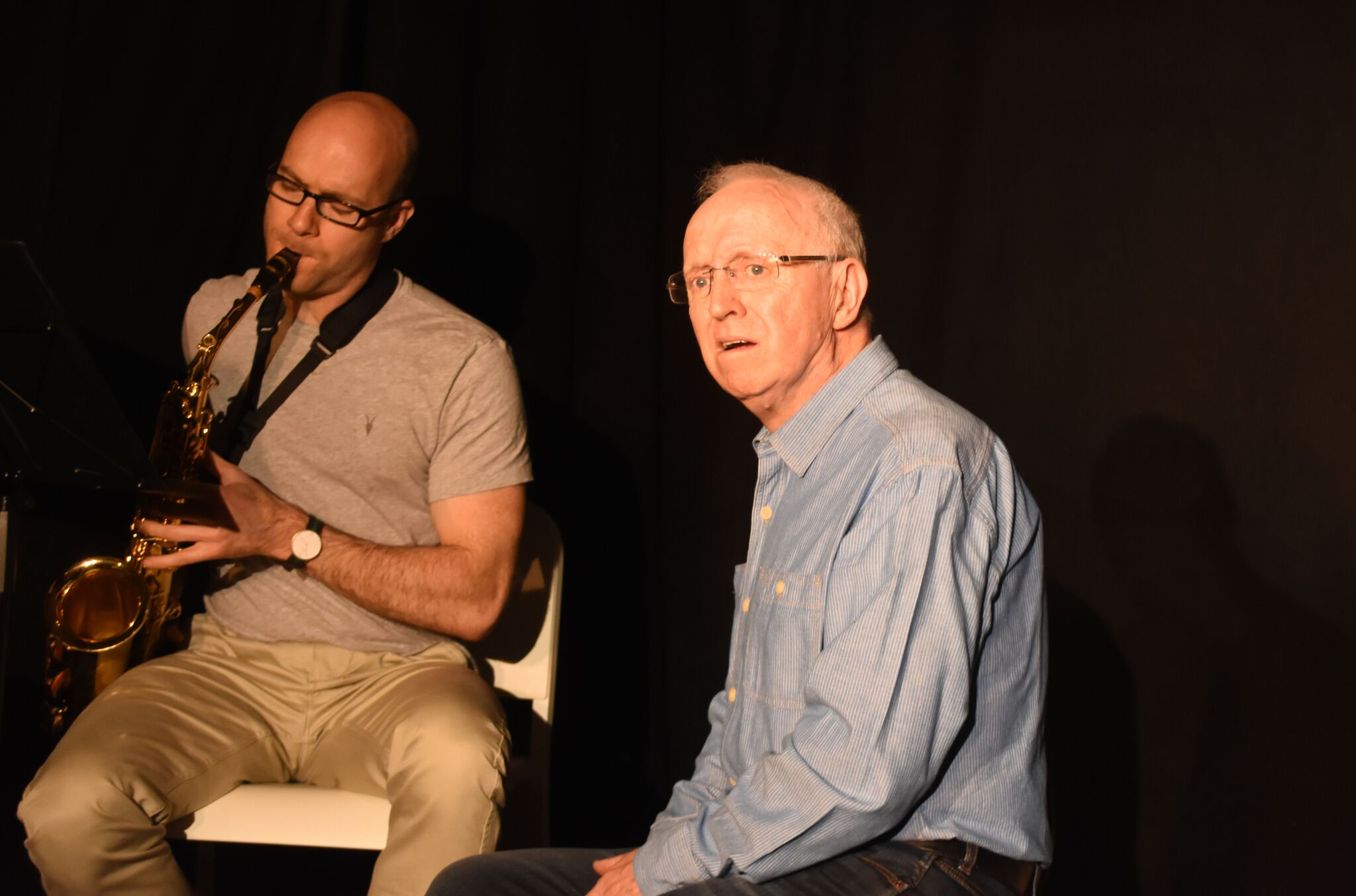 BWW Review: GROOMED, Soho Theatre