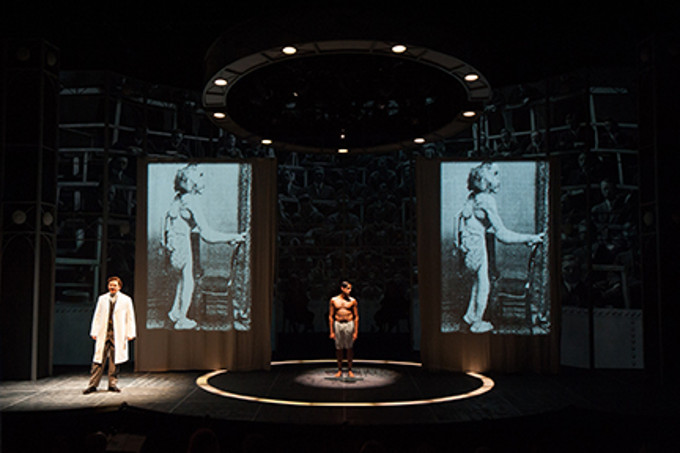 BWW Review: THE ELEPHANT MAN at UD REP Ensemble