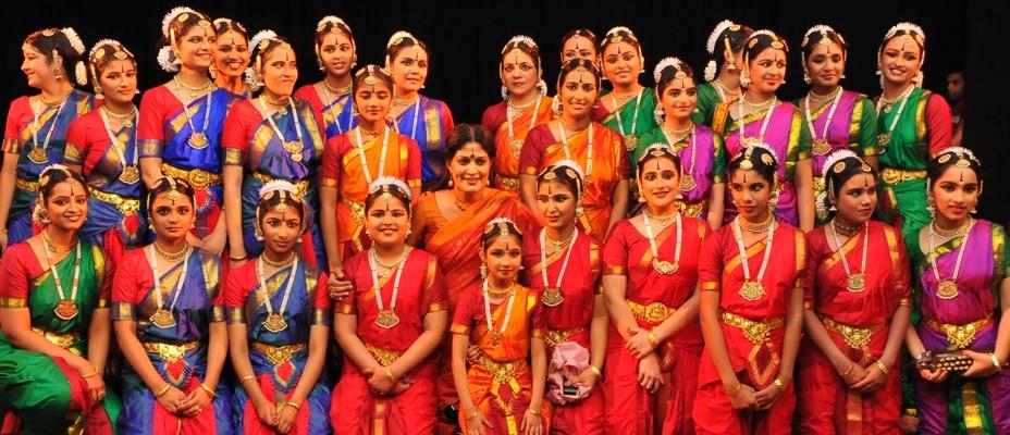 BWW Review: Natya Vriksha's WORLD DANCE DAY Celebration  at IIC, Delhi