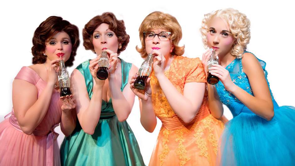 BWW Review: THE MARVELOUS WONDERETTES BY THE CASTLE CRAIG PLAYERS at Castle Craig Players
