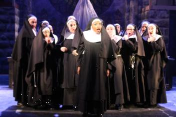 BWW Review: SISTER ACT is Heavenly at White Plains Performing Arts Center