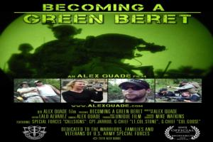 War Reporter Alex Quade's 'Becoming A Green Beret' Video: How Special Forces 'Train, Advise, Assist' -- Which Is What They'll Do In Syria
