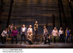 La Jolla Playhouse Productions Nominated for 10 Tony Awards!