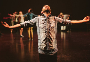 SONDER to Bring Immersive Dance-Party Theatre to Salt Lake City This Spring