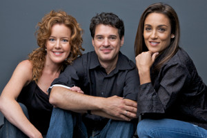 Lincoln Trio Honors Ancestry with Works by English, Armenian and Swiss Composers