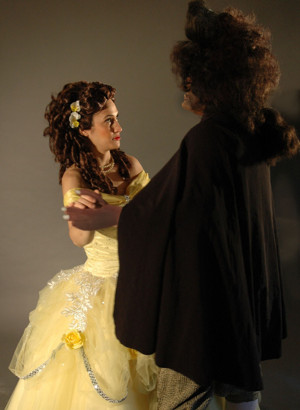 Phoenix Productions to Present BEAUTY AND THE BEAST