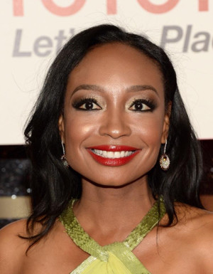 Malina Moye Joins Cast of THE SAMUEL PROJECT