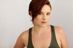 Sarah Nedwek Stars in World Premiere of The Immaculate Deception