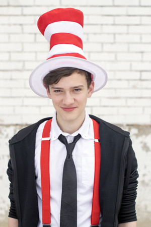 Outcry to Present SEUSSICAL at Lewisville MCL Grand Theater