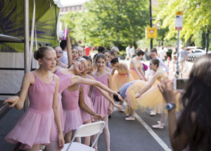 Jose Mateo Ballet Theatre to Host Free Dance Festival Next Month