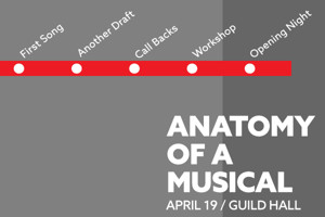 Learn the ANATOMY OF A MUSICAL with EAG Industry Panel