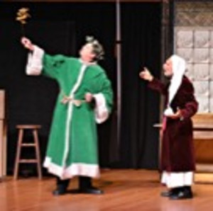 Sundog Theatre to Present A CHRISTMAS CAROL at College of Staten Island