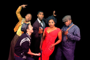 MEMPHIS: THE MUSICAL to Launch 15th Season at Mason Street Warehouse