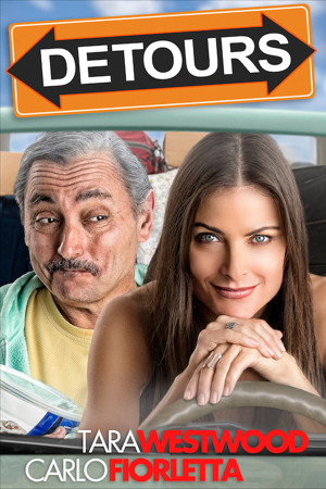 DETOURS Feature to Have November 25 Amazon Prime Release