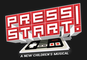 New Children's Musical PRESS START Now Available for Licensing