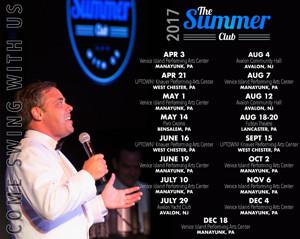 Jeff Coon's Summer Club Announces PA and NJ Tour Dates