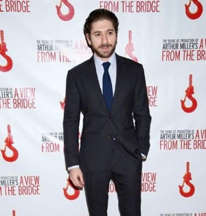Michael Zegen and Louisa Krause Tapped for BRO LYFE
