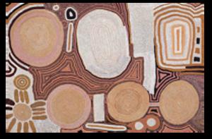 Australian Aboriginal Art Symposium Set for Nora Ecceles Harrison Museum of Art, 11/16