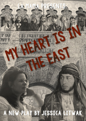 'MY HEART IS IN THE EAST' to Continue Cultural Conversation at La MaMa