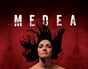 Imago Theatre presents MEDEA