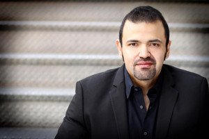 Lawrence Opera Theatre presents Metropolitan Opera Tenor HUGO VERA