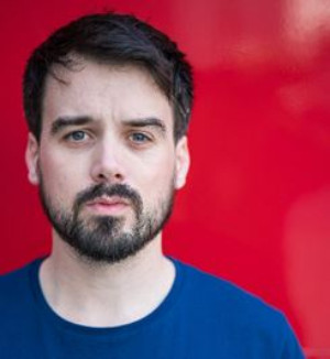 Conor Drum to Return to Edinburgh Fringe with ALL MY FRIENDS ARE DEAD