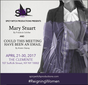 Spicy Witch Productions Presents 2017 Reigning Women Season!