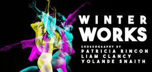 UC San Diego to Present Three-Part Dance Performance, winterWORKS, This Week
