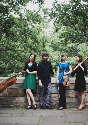 Repast Baroque Ensemble presents HANDEL AND THE VOICE