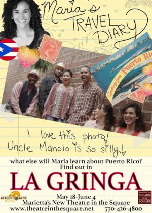 Marietta Gets a Taste of the Spanish Heat with LA GRINGA