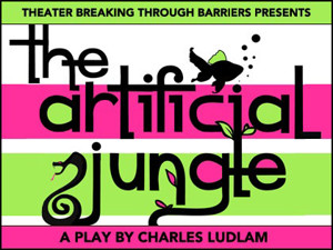 Charles Ludlam's THE ARTIFICIAL JUNGLE Gets Off-Broadway Revival