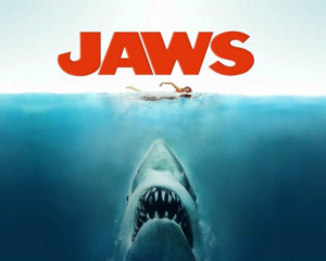 1975 Classic Film JAWS to Terrify Audiences Again at UCPAC