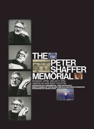 Alec Baldwin, F Murray Abraham, Ian McKellan and More Join Together for Peter Shaffer Memorial