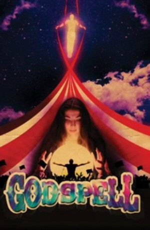 2 Ring Circus Premieres Reimagined GODSPELL at Arkansas Repertory Theatre