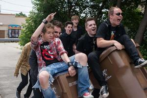 UAC Theatre to Rock Out With AMERICAN IDIOT This August