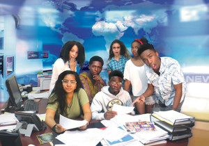 Harlem School of the Arts to Launch 2016 Season with Original Student Production ALL THE NEWS