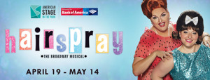 HAIRSPRAY to Dance Into American Stage in the Park This Spring