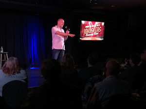 Jokesters Comedy Club Gets Down and Dirty Nightly in Las Vegas