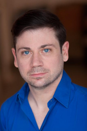 David Stallings Rounds Out PLAYWRIGHTS FOR A CAUSE Lineup at Planet Connections